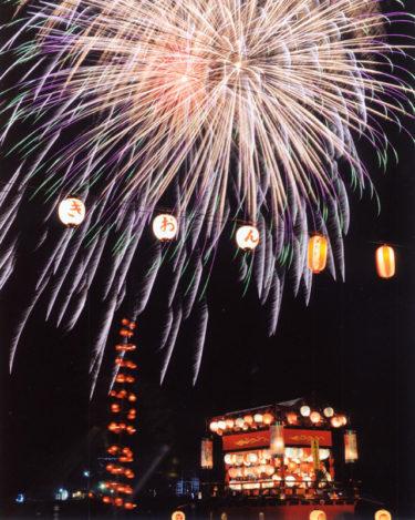 2020年三重県明和大淀祇園祭と花火大会開催日情報新型コロナウイルス拡大で中止!