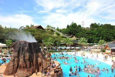 【鈴鹿サーキット・みんなの冒険プール】2020年7月18日オープン!アクア・アドベンチャーで夏を楽しもう!