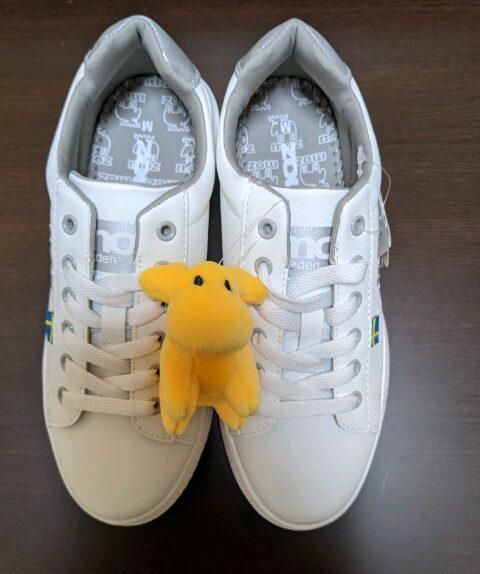 【アベイル】でMOZの靴を買ってみた♪価格や履き心地についても!