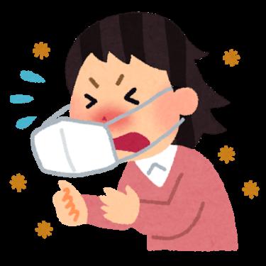 花粉対策グッズ『花粉対策アミノ水スプレー』を使ってみた!気になる感想と口コミをレビュー