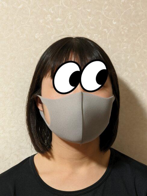 ピッタマスクのサイズの種類は?価格や気になる口コミについても!