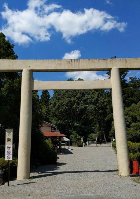 【頭之宮四方神社】のご利益は?日本で唯一の『あたまの宮』受験生にもオススメのパワースポット